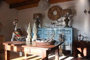 Old Pine Cottage showroom