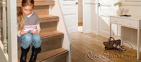 Renostairs traprenovatie