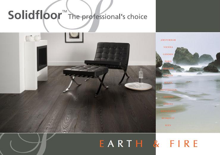 Solidfloor Earth Fire brochure